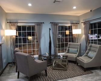 Best Western Lake Conroe Inn - Montgomery - Вітальня