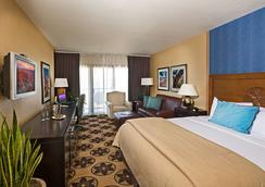 Prescott Resort & Conference Center - Prescott - Bedroom