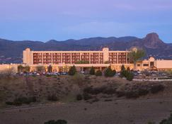Prescott Resort & Conference Center - Prescott - Building