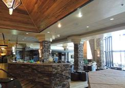 Prescott Resort & Conference Center - Prescott - Lobby