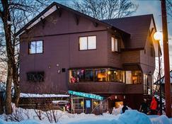 Japow House - Myoko - Rakennus