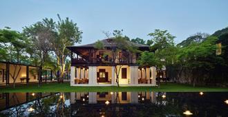Anantara Chiang Mai Resort - Τσιάνγκ Μάι - Κτίριο