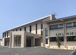 Lakeside Hot-spring Hotel Kunibiki - Izumo - Building