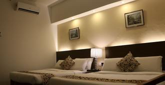 Eagle Bay Hotel - Langkawi - Phòng ngủ