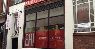 Euro Hostel Liverpool - Λίβερπουλ