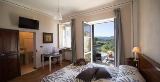 Borgo Cortese - Gavi - Bedroom