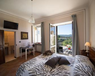 Borgo Cortese - Gavi - Bedroom