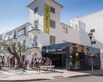 Eix Alcudia Hotel - Adults Only - Alcúdia - Building