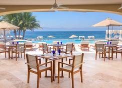 Casa Velas Hotel Boutique & Ocean Club-Adults Only - Puerto Vallarta - Bangunan