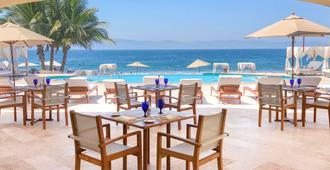 Casa Velas Hotel Boutique & Ocean Club-Adults Only - Puerto Vallarta - Building