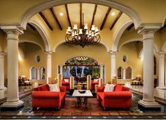 Casa Velas Hotel Boutique & Ocean Club-Adults Only - Puerto Vallarta - Hol