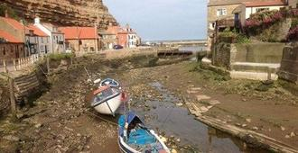 The Endeavour Restaurant With Rooms - Saltburn-by-the-Sea - Outdoor view