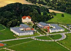 Precise Resort Rügen & Splash Erlebniswelt - Sagard - Building