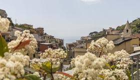 Locanda Ca Da Iride - Riomaggiore - Cảnh ngoài trời