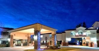 Holiday Inn Express Show Low - Шоу-Лоу