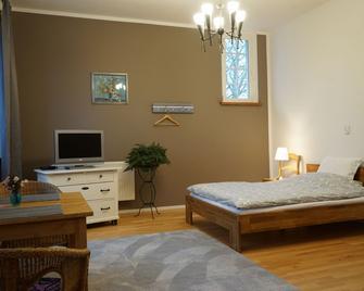 Pension Elise - Kleinfurra - Bedroom