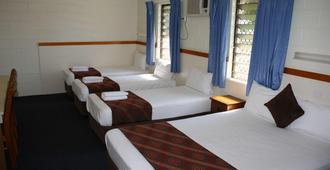 Billabong Lodge Motel - Townsville - Bedroom