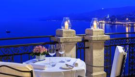 Savoia Excelsior Palace Trieste - Starhotels Collezione - Trieste - Quarto
