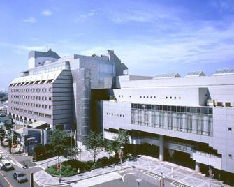 Kawagoe Prince Hotel - Kawagoe - Building