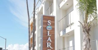 Hotel Solarena, Premier Collection By Best Western - Newport Beach - Edifício