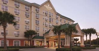 Country Inn & Suites by Radisson, Orlando Air, FL - Orlando - Edificio