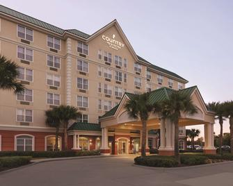 Country Inn & Suites by Radisson, Orlando Air, FL - Orlando - Building