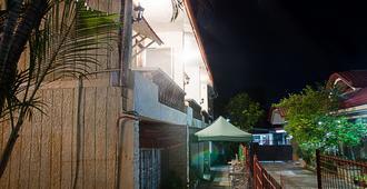 providence travellers inn - Thành phố Tagbilaran - Cảnh ngoài trời