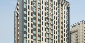 Western Co-op Hotel & Residence Dongdaemun - Seoul - Building