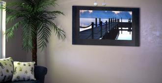 Oasis Palms Resort - Treasure Island - Tiện nghi trong phòng