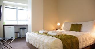 City Lodge Accommodation - Hostel - אוקלנד - חדר שינה