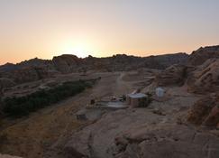 Petra Cottage - Wadi Musa