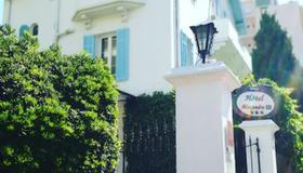 Hotel Alexandre III - Cannes - Edificio