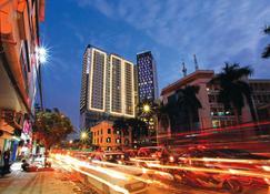 Mercure Hai Phong - Haiphong - Building