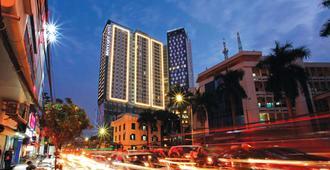 Mercure Hai Phong - Hải Phòng - Edificio