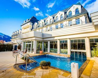 Grandhotel Lienz - Lienz - Bazén