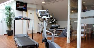 Bastion Hotel Maastricht Centrum - Maastricht - Gym