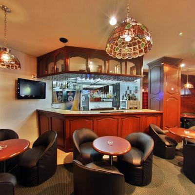 Best Western Toluca - Toluca - Bar