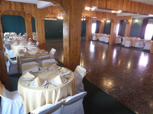 Best Western Toluca - Toluca - Αίθουσα συνεδριάσεων