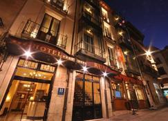 Hotel Rúa Salamanca - Salamanca - Building