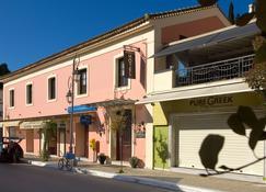 Arethousa Hotel - Pyrgos - Gebäude