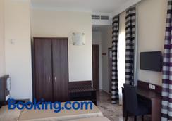 Grand Harbour Hotel - Valletta - Bedroom