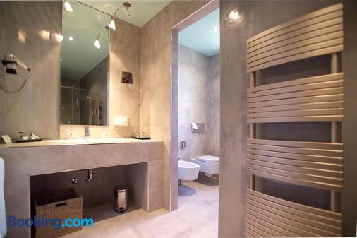 Albergo Cantine Ascheri - Bra - Bathroom