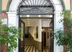 Hotel Central Bastia - Bastia - Edifício