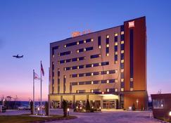 Hotel ibis Ankara Airport - Эсенбога - Здание
