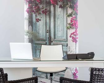 Archipelagos Hotel - Mykonos - Lobby