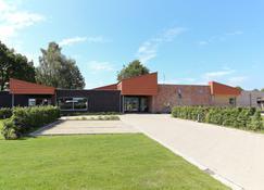 Camping Houtum - Kasterlee - Edificio