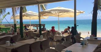 Al Bahr Hotel & Restaurant - Zanzíbar - Restaurante