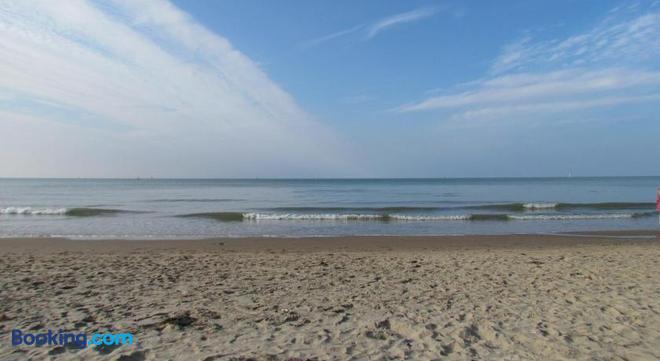 B&B Het Zilte Zand - Westende - Beach