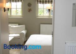 B&B Het Zilte Zand - Westende - Bedroom