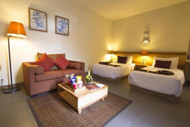 Pondok Sari - Kuta - Bedroom
